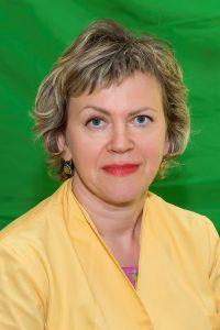 Ģimenes ārsts Lilija Titova Jelgavas poliklīnika