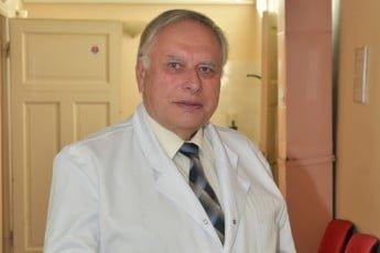 prof. Harijs Čerņevskis