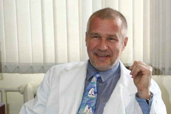 prof. Oskars Kālejs